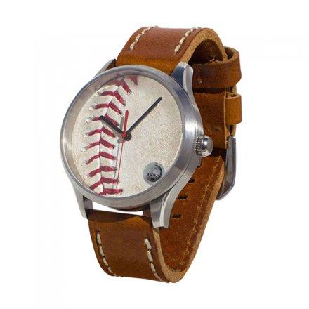 Men's California Splashes Tokens & Icons Game-Used Baseball Watch