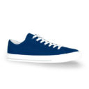 Women's California Splashes On-Field Blue Victory Shoes