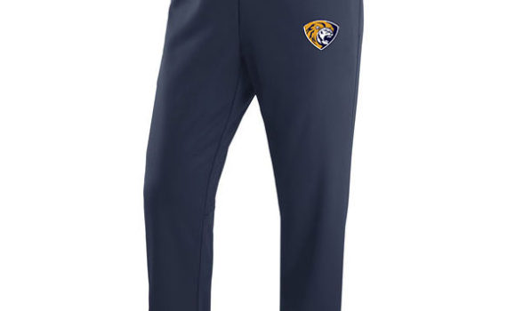 Men`s Navy California Splashes Circuit Sideline Pants