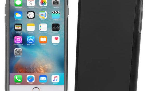 California Splashes iPhone 6 Impact Dual Hybrid 2-Piece Case