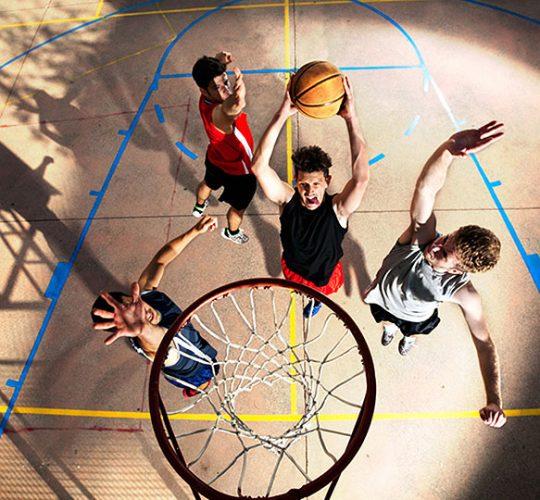 #NBArank Best Finals Games: Top 10