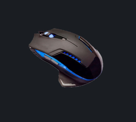 G604 Lightspeed Gaming Mouse