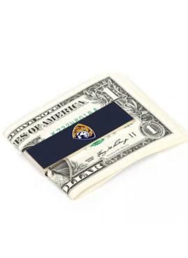 California Splashes Enamel Money Clip