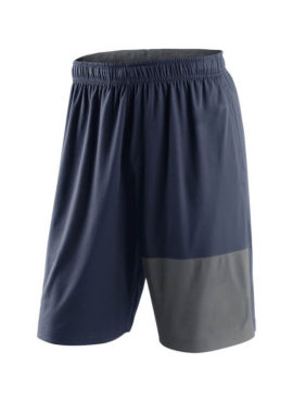 Men's Brand Navy California Splashes Dri-FIT Fly Shorts