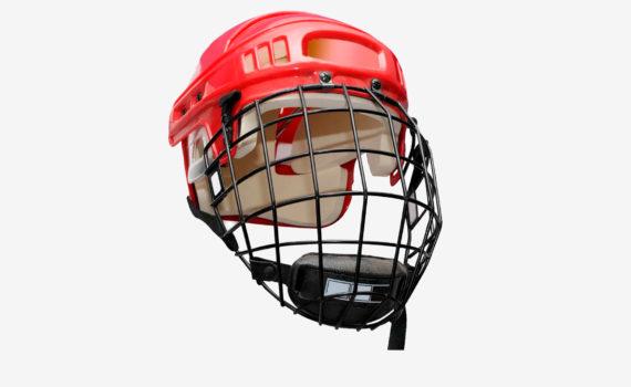Woo Helmet