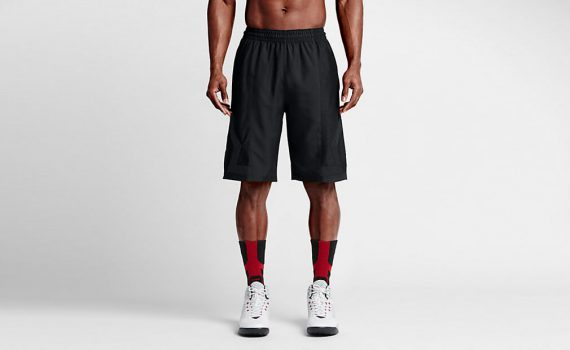 Ninja Shorts