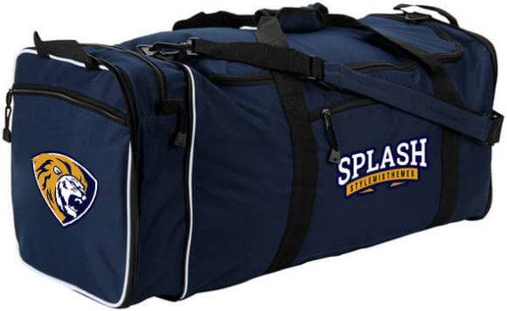 The Southeast Company Splashes Steal Duffle Bag