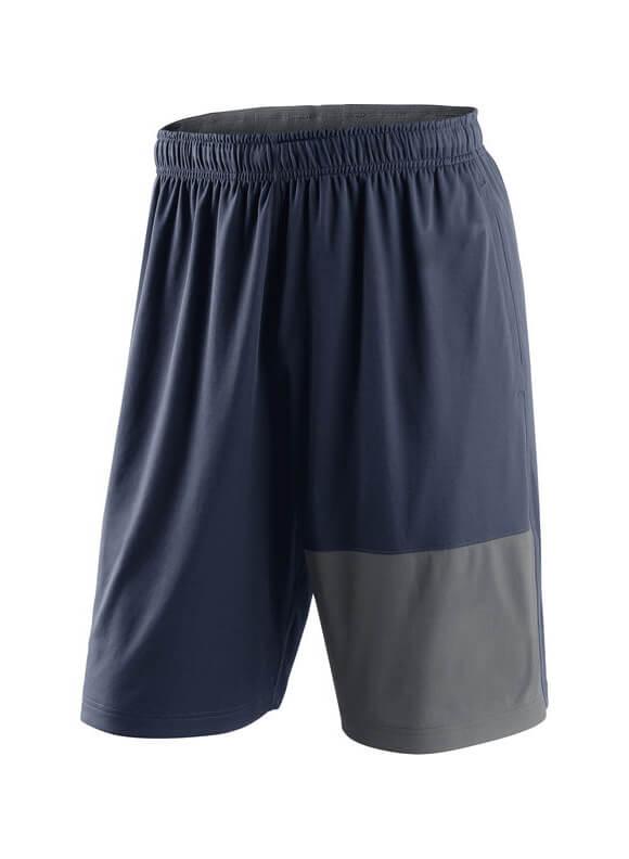Men`s Brand Navy California Splashes Dri-FIT Fly Shorts