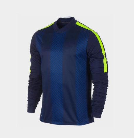 Blue T-shirt Line