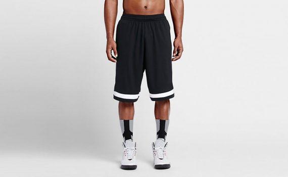 Woo Shorts
